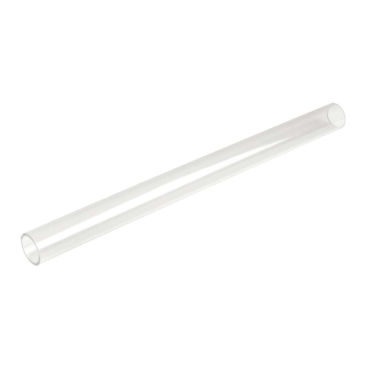 IBG® PVC-u Rohr Sondertype, transparent ohne Muffe, 5m, PN16/10 d20x1,5 IBG® PVC-u Rohr Sondertype, transparent ohne Muffe, 5m, PN16/10 d20x1,5