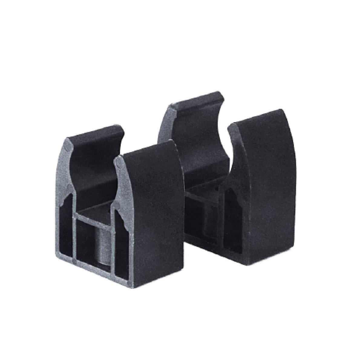 IBG® Rohrklemmen für Kunststoffrohr Type A d16 IBG® Rohrklemmen für Kunststoffrohr Type A d16
