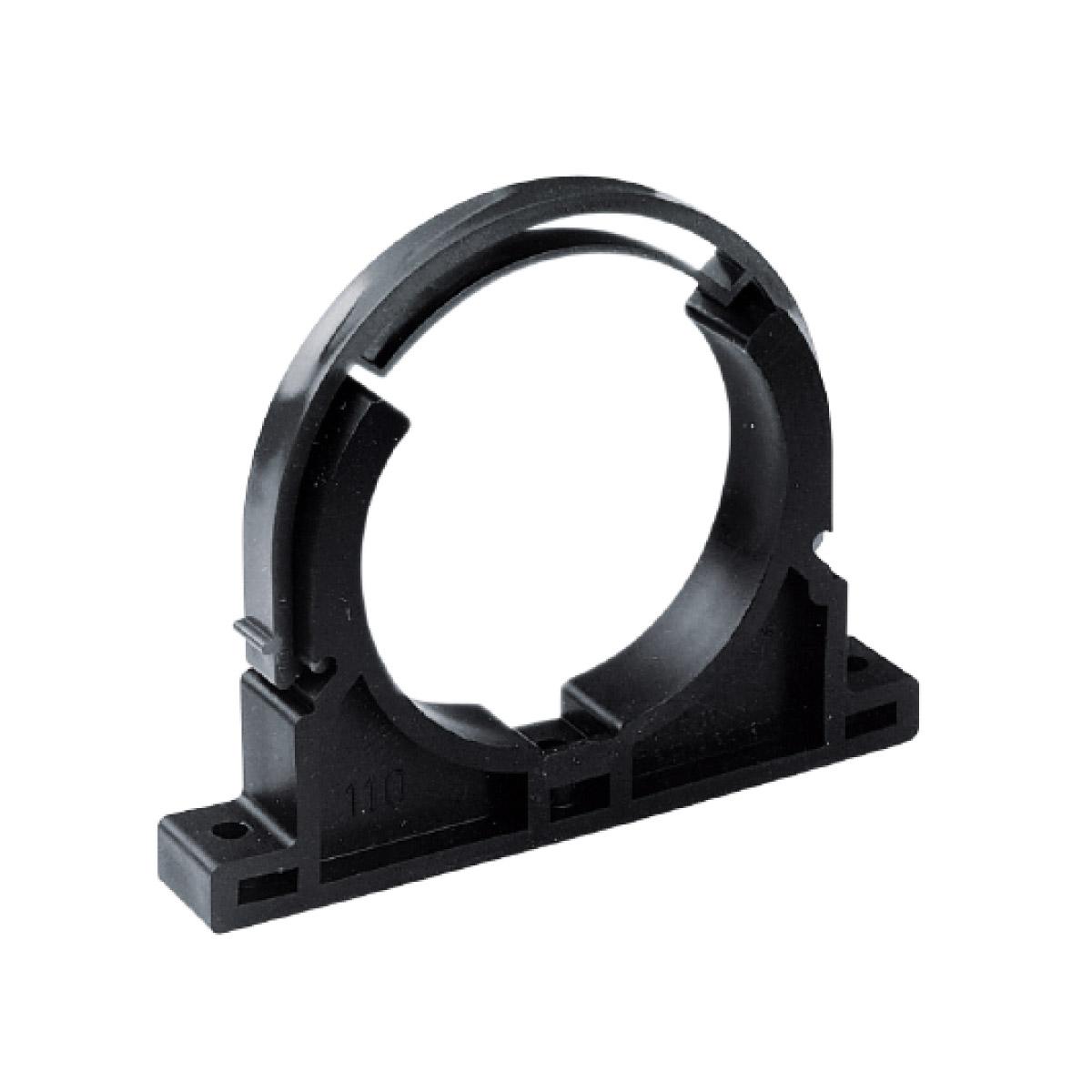 IBG® Rohrklemmen für Kunststoffrohr Type C (d25–d90) d25 IBG® Rohrklemmen für Kunststoffrohr Type C (d25–d90) d25