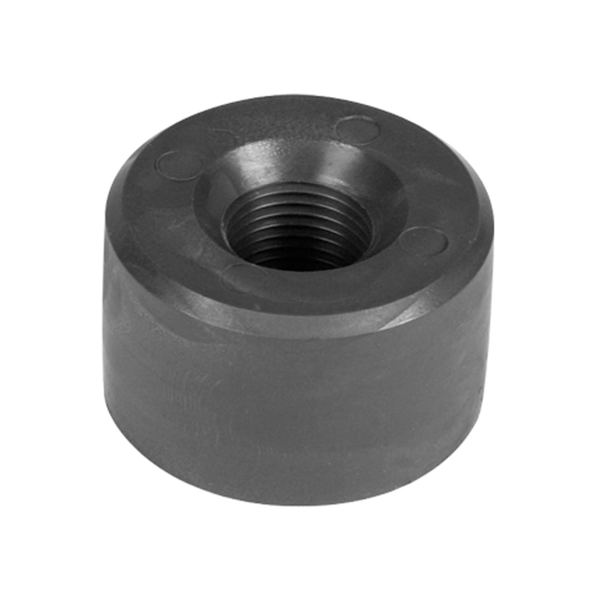 """Reduktion kurz PVC grau Klebe D/Innengewinde d50 - 1/2"""" Reduktion kurz PVC grau Klebe D/Innengewinde d50 - 1/2"""""""