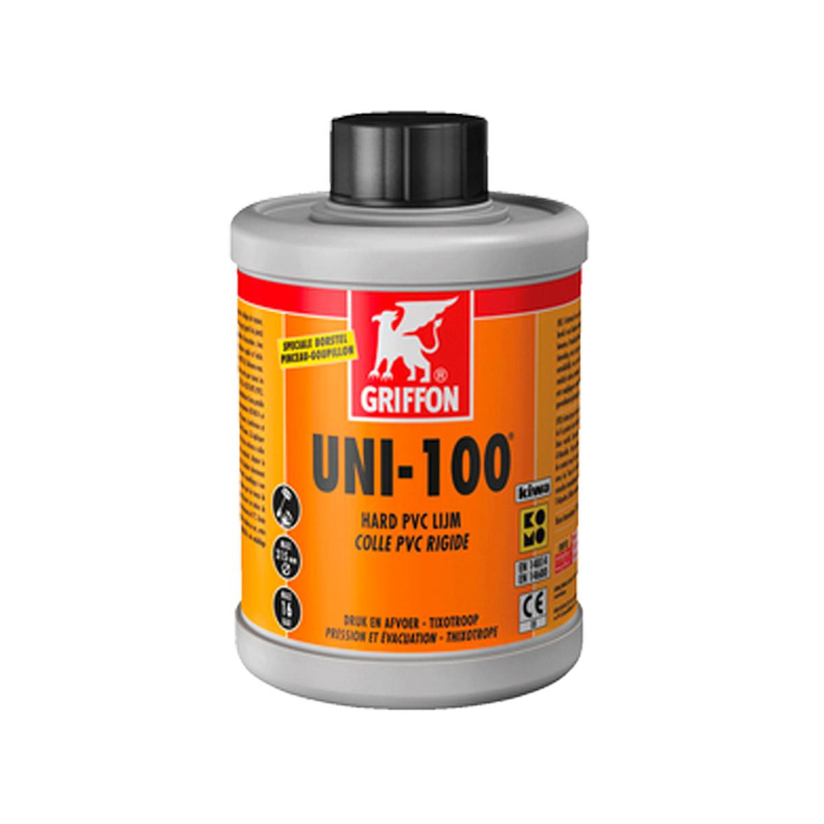 Klebstoff GRIFFON UNI-100, 125 ML TUBE Klebstoff GRIFFON UNI-100, 125 ML TUBE