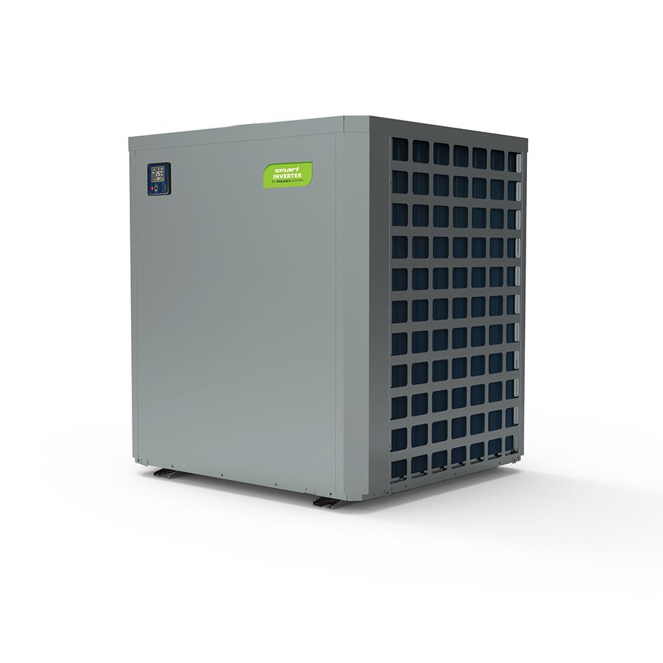 Smart Inverter Plus Wärmepumpe H+C 17,3kW vertikal, grau, Kältemittel R32 Smart Inverter Plus Wärmepumpe H+C 17,3kW vertikal, grau, Kältemittel R32