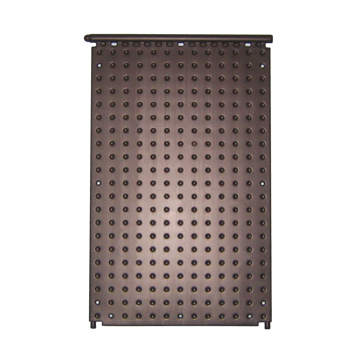 Solar-Absorber Ocean®PE schwarz mit integriertem Sammelrohr 40 mm, 1320 x 820 mm Solar-Absorber Ocean®PE schwarz mit integriertem Sammelrohr 40 mm, 1320 x 820 mm