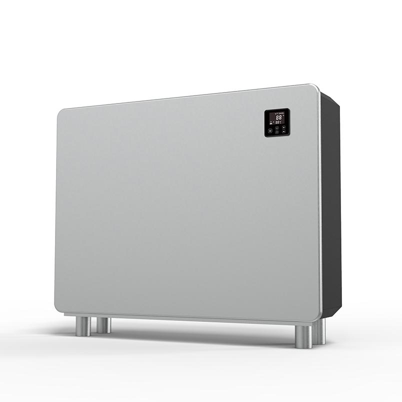 Smart Inverter Plus dehumidifier 72L, 1Ph., refrigerant R32 Smart Inverter Plus dehumidifier 72L, 1Ph., refrigerant R32