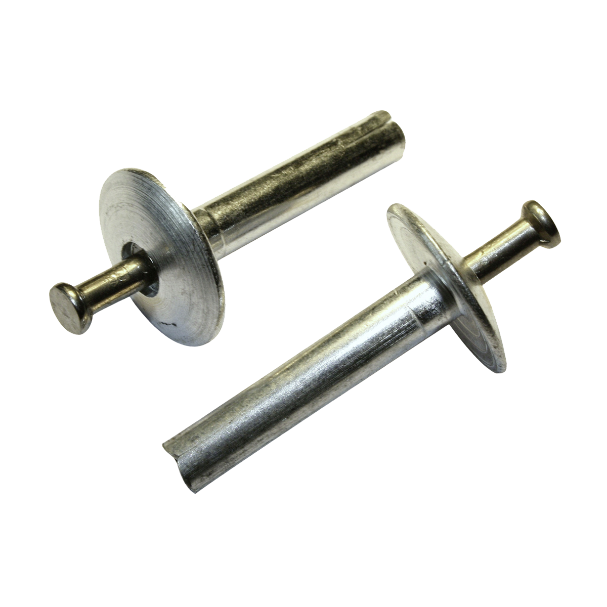 Nails for coated steel sheets Nails for coated steel sheets