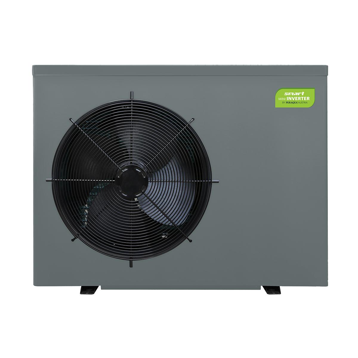 Smart ECO Inverter Wärmepumpe H+C 6,5kW, grau, Kältemittel R32 Smart ECO Inverter Wärmepumpe H+C 6,5kW, grau, Kältemittel R32