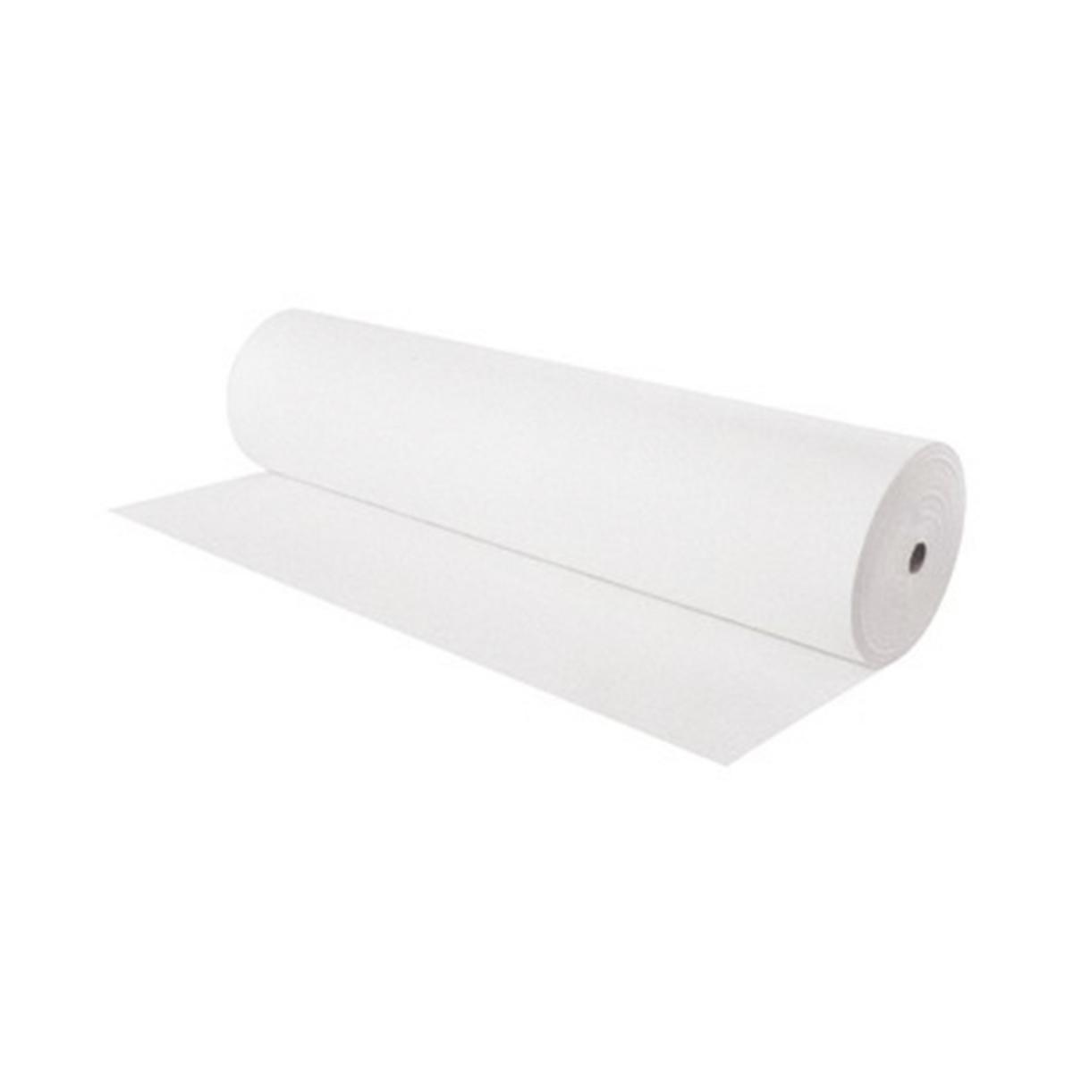 Schwimmbadvlies 400 200 cm, weiß Schwimmbadvlies 400 200 cm, weiß
