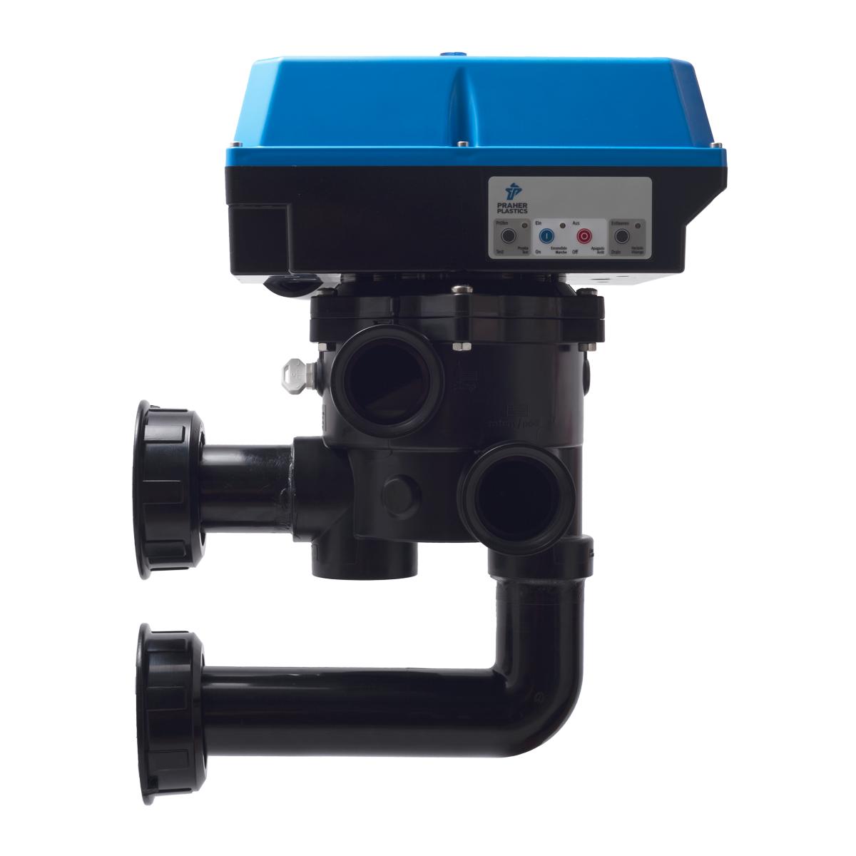 "AquaStar EasyII with pressure sensor SM10 3 1½"" ABS white thread BSP, withAstral/IML/Certikin/Espa valve set, distance 125mm, MOP 3,5 bar NBR tpe AquaStar EasyII with pressure sensor SM10 3 1½"" ABS white thread BSP, withAstral/IML/Certikin/Espa valve set, distance 125mm, MOP 3,5 bar NBR tpe"