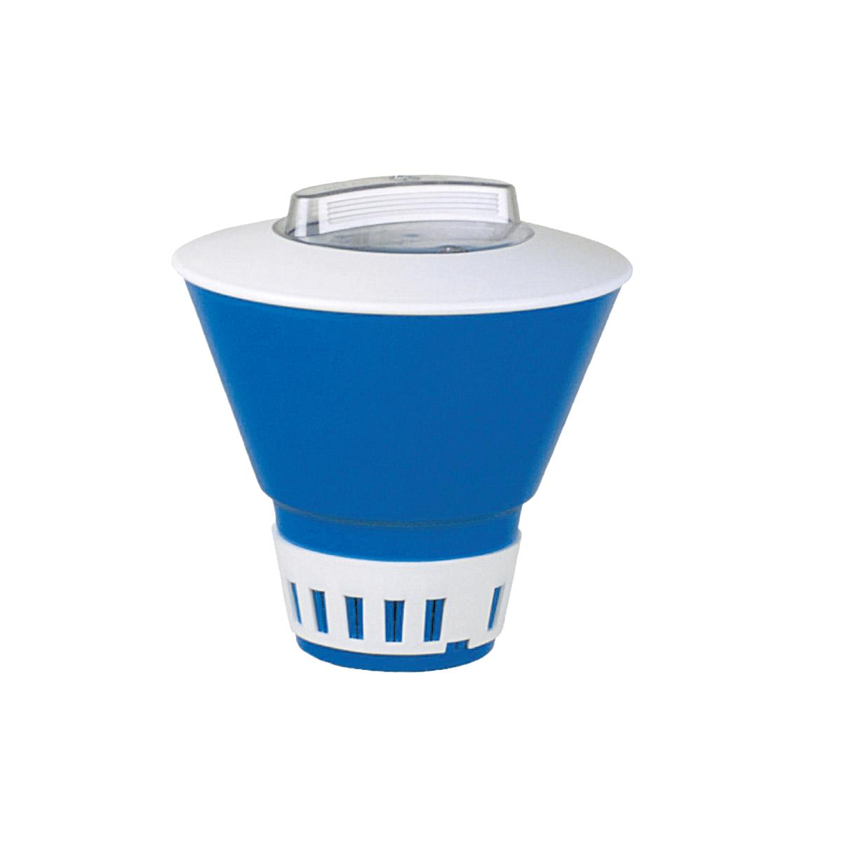 "Chlorine Dispenser Ocean type ""B"" blue 12 pcs/package Chlorine Dispenser Ocean type ""B"" blue 12 pcs/package"