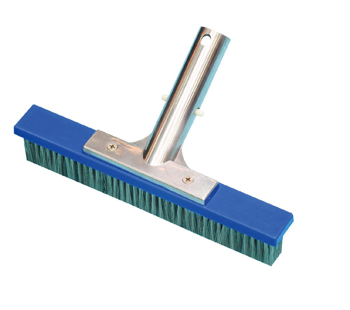 """Smart Algenbürste aluminiumverstärkt blau,  PP blau, 5""""/13 cm, einzeln verpackt Smart Algenbürste aluminiumverstärkt blau,  PP blau, 5""""/13 cm, einzeln verpackt"""