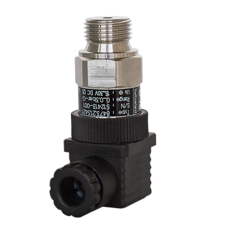 Drucksensor 0 – 10 V Drucksensor 0 – 10 V