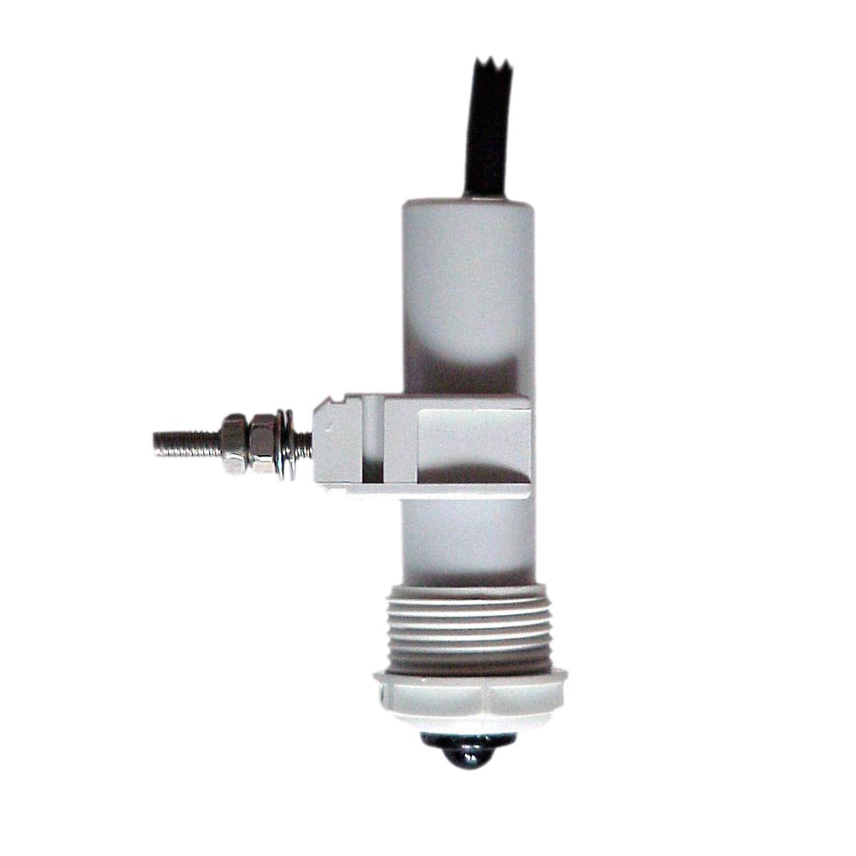 Optische Füllstandssonde Kunststoff/V4a für alle Flüssigkeiten, 10m Kabel Optische Füllstandssonde Kunststoff/V4a für alle Flüssigkeiten, 10m Kabel