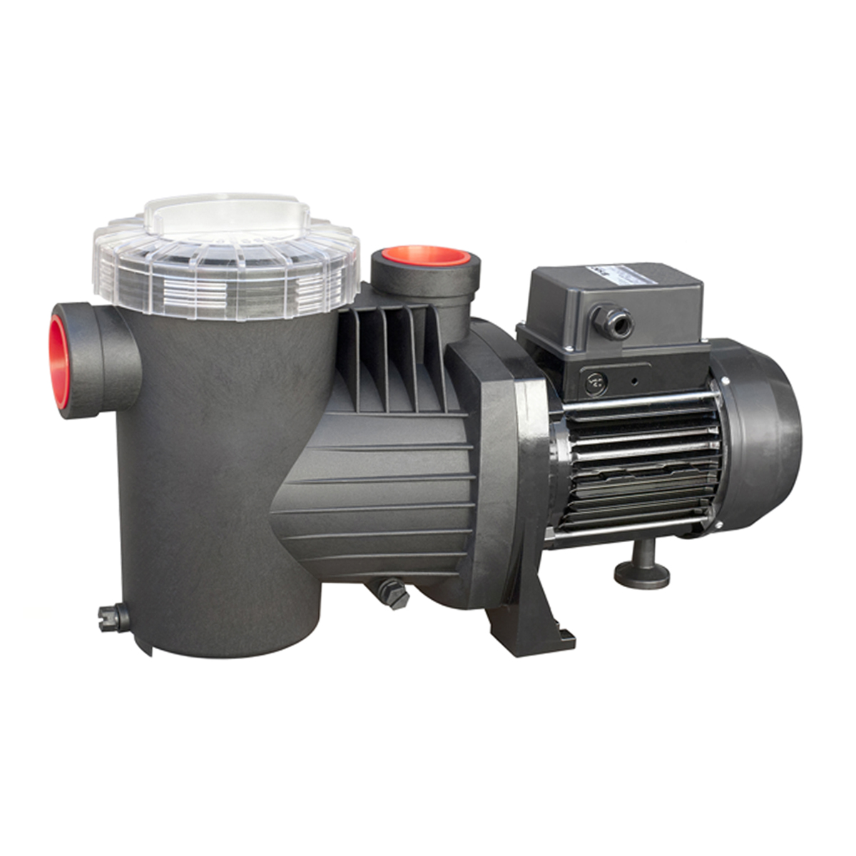 "Schwimmbadpumpe Smart W75 selbstansaugend 2""  13,5 m3/h bei 10m, P1 0,77 kW, P2 0,55 kW, 400V Schwimmbadpumpe Smart W75 selbstansaugend 2""  13,5 m3/h bei 10m, P1 0,77 kW, P2 0,55 kW, 400V"