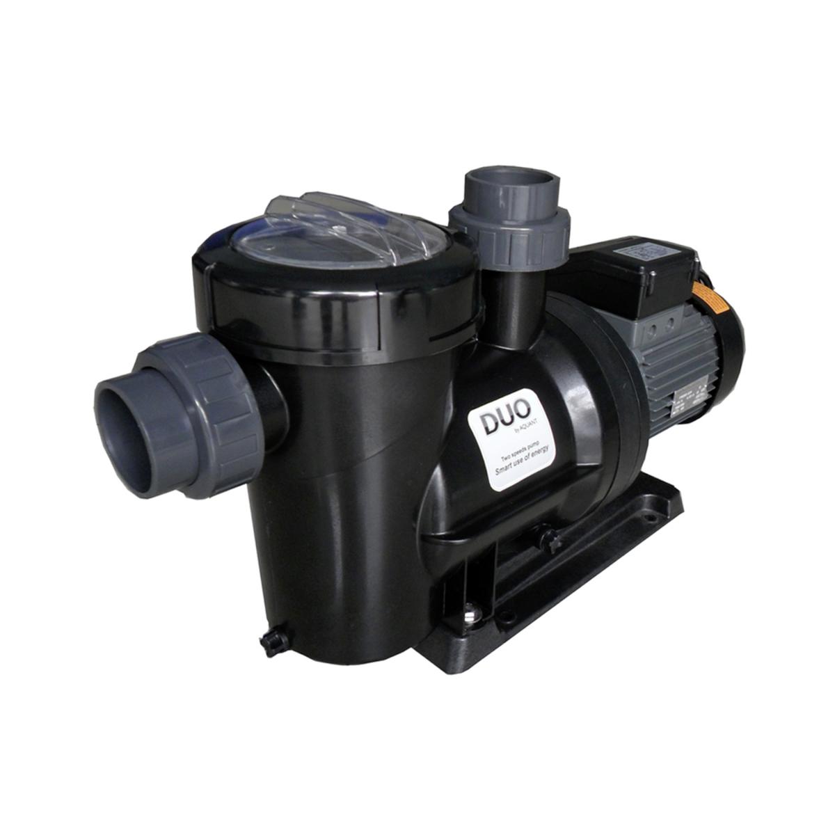 Smart Filterpumpe Duospeed, 1 PS, 9 m3/h  Smart Filterpumpe Duospeed, 1 PS, 9 m3/h