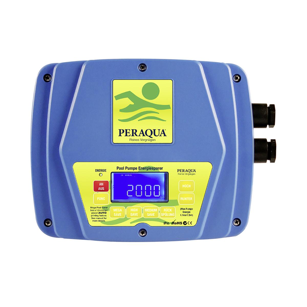 Smart Energy Saver, 1500 W (1,5 kW), 10 A Smart Energy Saver, 1500 W (1,5 kW), 10 A